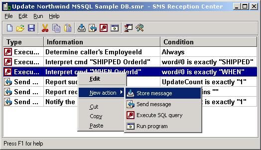Windows 7 SMS Reception Center 1.86 full